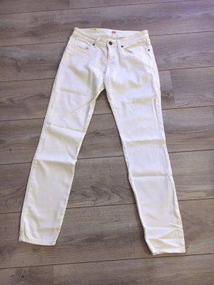 Boss orange jeans lunja1 weiss 27/32