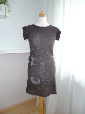 Boss Orange Kleid/Longtop mit süßen Ärmeln, Gr. S