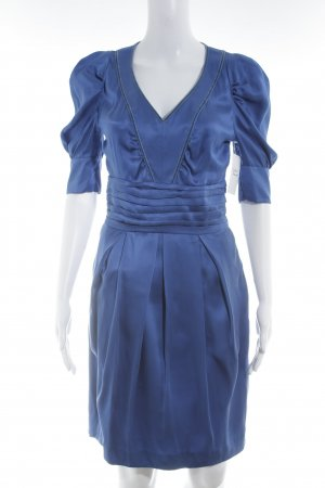 Boss Orange Longsleeve Dress blue classic style