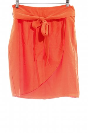 Boss Orange Minirock hellorange Casual-Look