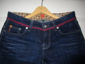 BOSS ORANGE Neu Jeans 27 / 34