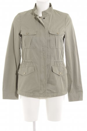 Boss Orange Outdoor Jacket sage green casual look