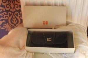 Boss Orange Portemonnaie braun,Neu