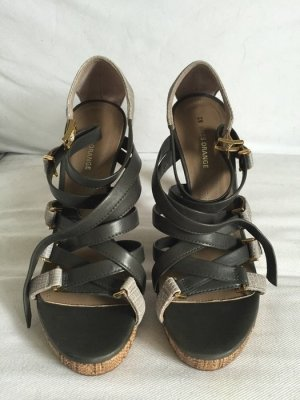 Boss Orange Sandalen/High Heels 37/38