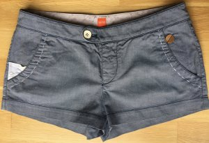 Boss Orange Hot Pants white-steel blue