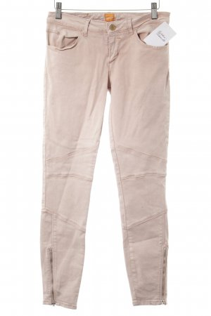 "Boss Orange Skinny Jeans ""Lachrissi"" altrosa"