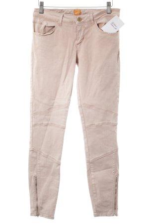 "Boss Orange Skinny Jeans ""Lachrissi"" altrosa"