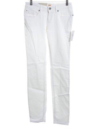 "Boss Orange Skinny Jeans ""Lunja1"" wollweiß"