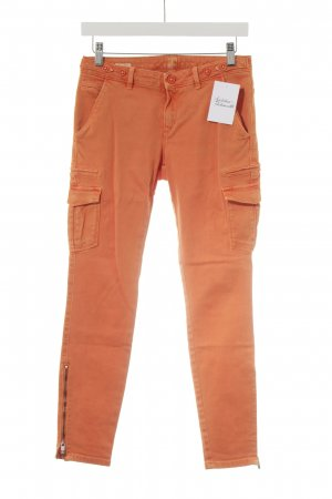 Boss Orange Skinny Jeans orange Casual-Look