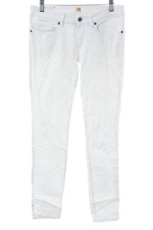 Boss Orange Skinny Jeans natural white casual look