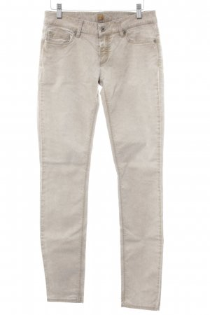 Boss Orange Slim Jeans hellbeige-beige Casual-Look
