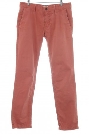 Boss Orange Slim Jeans lachs Casual-Look