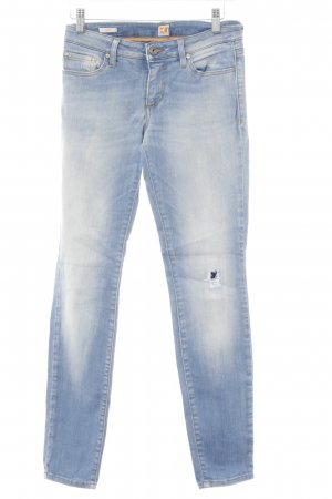 Boss Orange Slim Jeans mehrfarbig Casual-Look