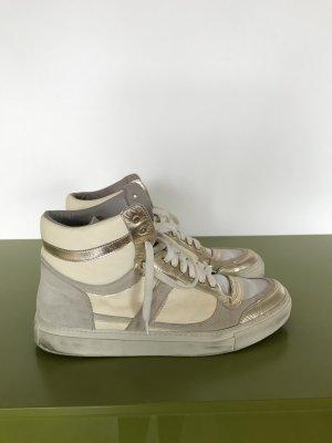 Boss Orange Sneakers natural white