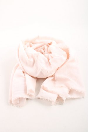 Boss Orange Zomersjaal roze casual uitstraling