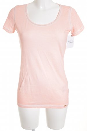Boss Orange T-Shirt neonorange Casual-Look