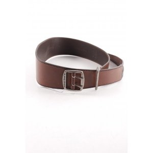 Boss Orange Waist Belt brown country style