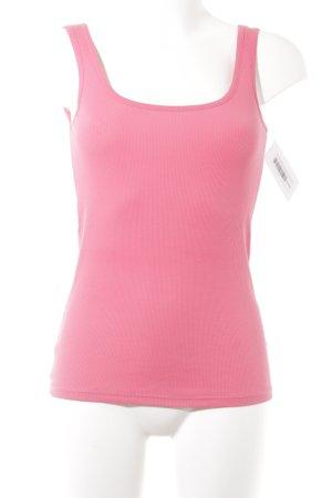 Boss Orange Tanktop pink Casual-Look