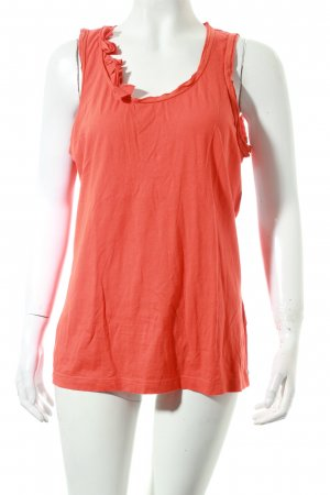 Boss Orange Top orange Casual-Look