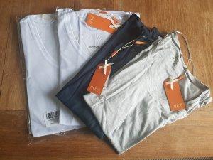 Boss Orange Tshirts 4 Stück Modell Tafame Gr. L/40 NEU