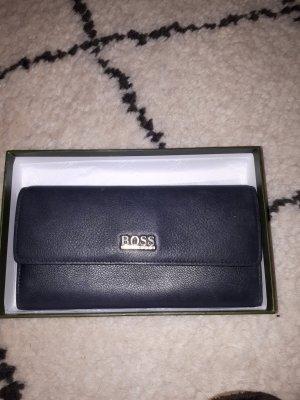 boss portemonnaie