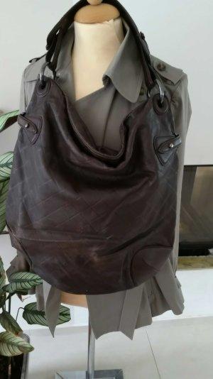 Boss Tasche aus weichem Leder