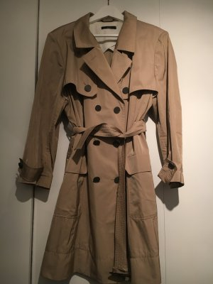 Hugo Boss Trench Coat beige