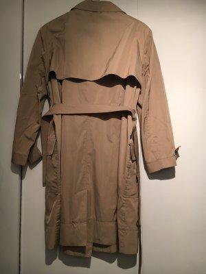 Boss Trenchcoat - beige - ungetragen, Größe 46
