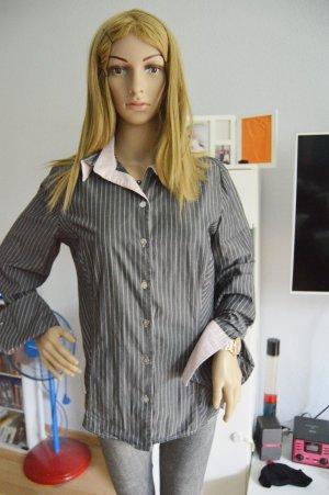 Bottega Designer Hemd gr.L Made in Italy