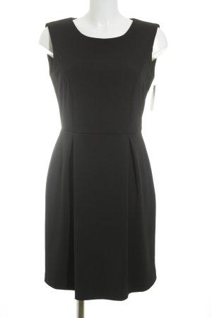 Bottega Etuikleid schwarz Elegant
