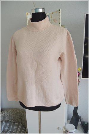 Bottega Italia Wolle Pullover rosa M/L