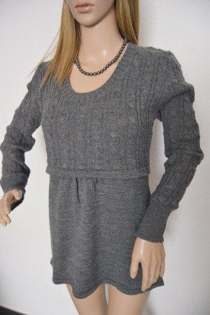 Bottega Italien Pullover grau