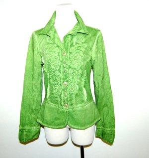Bottega Jacke in Apfelgrün Gr.S