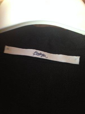 BOTTEGA Leinenkleid in schwarz, gebraucht, aber in sehr gutem Zustand
