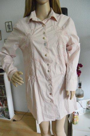 Bottega Rosa Bluse gr.XL