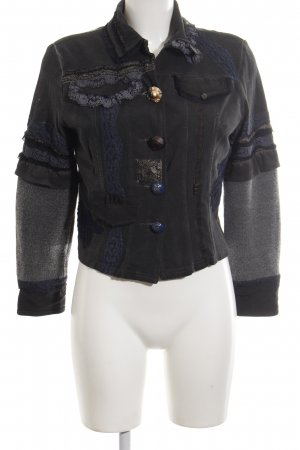 Bottega Shirt Jacket multicolored extravagant style
