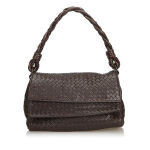 Bottega Veneta Intrecciato Handbag