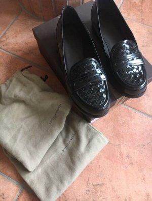 Bottega Veneta Loafers black