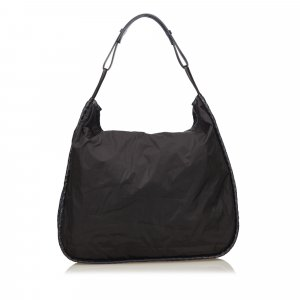 Bottega Veneta Nylon Shoulder Bag