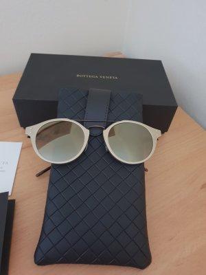 Bottega Veneta Sonnenbrille gold Neu