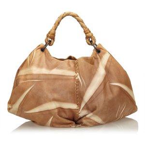 Bottega Veneta Tie-Dye Aquilone Bag