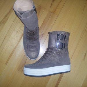 Botticelli, coole Boots -- Neuwertig !!
