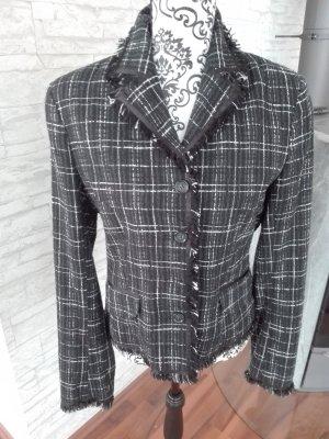 Boucle Blazer von Mexx im Chanel Stil Größe 40