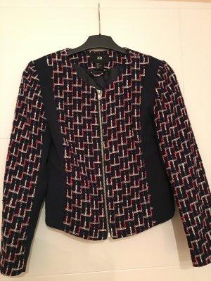 Boucle-Jacke von H&M Größe S