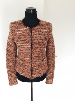 Rich & Royal Short Jacket multicolored