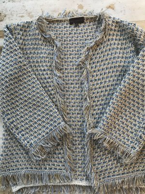 Boucle Jacke von span Designer Adolfo Dominguez