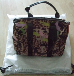 Bowling Bag  Animalprint Codello
