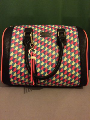 Pauls Boutique Sac bowling multicolore