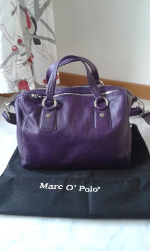 Bowlingbag von Marco O'Polo