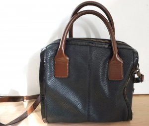 Zara Bowling Bag black-brown